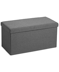 Poppin Bench Box