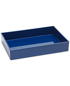 Poppin Medium Accessory Tray