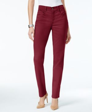 Style & Co Petite Straight-Leg Jeans, Created for Macy's 6373269