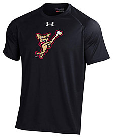 Under Armour Men's EL Paso Chihuahuas Logo Tech T-Shirt