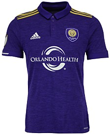 adidas Men's Orlando City SC Primary Replica Jersey