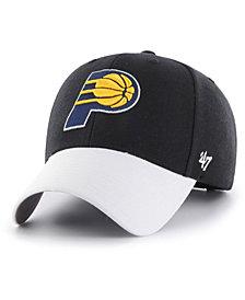 '47 Brand Indiana Pacers Wool MVP Cap