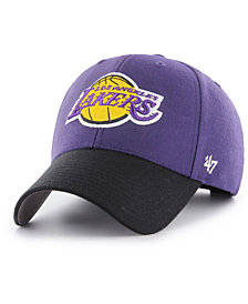 '47 Brand Los Angeles Lakers Wool MVP Cap