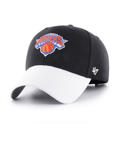 '47 Brand New York Knicks Wool MVP Cap