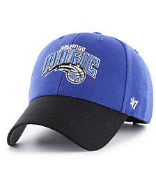 '47 Brand Orlando Magic Wool MVP Cap