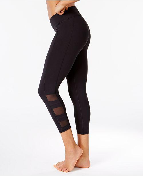 f576b432f6da5 Gaiam Whitney Om Capri Yoga Leggings & Reviews - Pants & Capris ...