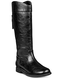 Kenneth Cole New York Kennedy Tassel Boots, Little Girls & Big Girls