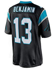 Nike Men's Kelvin Benjamin Carolina Panthers Limited Jersey