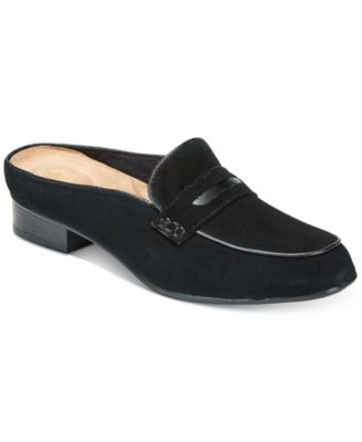 Image of Clarks Artisan Women's Keesha Donna Mules