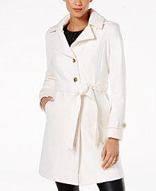 MICHAEL Michael Kors Walker Coat