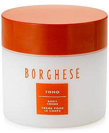 Borghese Tono Body Creme, 7-oz.