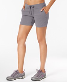 Columbia Anytime Outdoor™ Water-Repellent Shorts