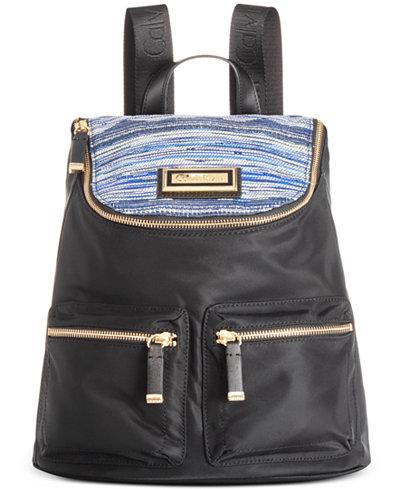 Calvin Klein Belfast Slim Small Backpack