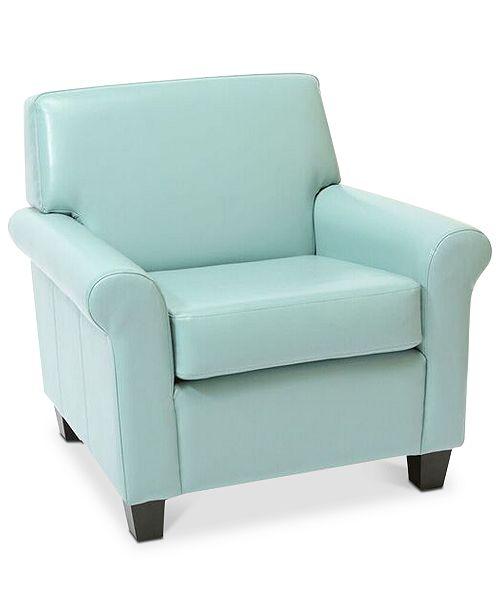 Noble House Kalin Club Chair