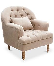 Gadsen Accent Chair
