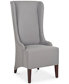 Becall Dining Chair, Quick Ship