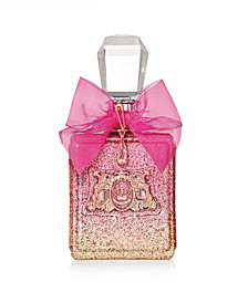 Juicy Couture Viva La Juicy Rosé Grande Eau de Parfum Spray, 6.7 oz