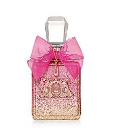 Juicy Couture Viva La Juicy Rosé Grande Eau de Parfum Spray, 6.7 oz