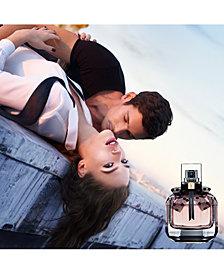 Yves Saint Laurent Mon Paris Eau de Toilette Fragrance Collection