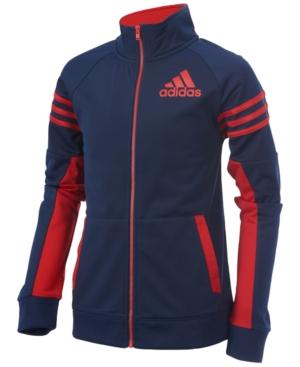 adidas League Track Jacket,...