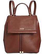 Calvin Klein Doreen Small Backpack