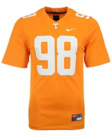 Men's #98 Tennessee Volunteers Limited Football Jersey