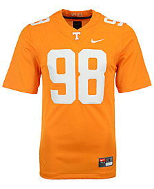 Nike Men's #98 Tennessee Volunteers Limited Football Jersey