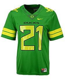 Nike Men's Oregon Ducks Limited Football Jersey