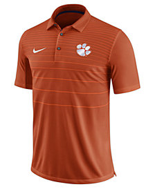 Nike Men's Clemson Tigers Early Season Coach Polo