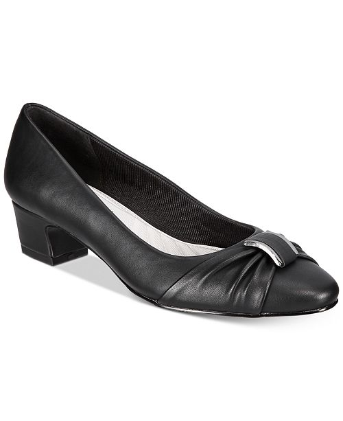Easy Street Eloise Pumps Women's Shoes mqzhEHxc