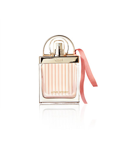 Chloé Love Story Eau Sensuelle Eau de Parfum Spray, 1.7 oz