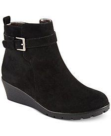 Kenneth Cole Reaction Ariel Wedge Boots, Toddler, Little & Big Girls