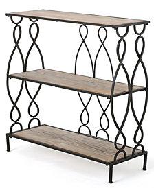 Neyman Bookcase, Quick Ship