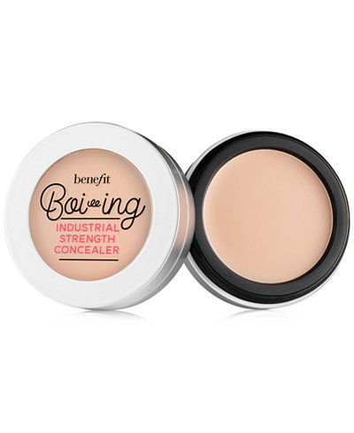 Benefit Cosmetics Boi-ing Industrial-Strength Concealer