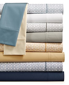 CLOSEOUT! Lauren Ralph Lauren Spencer Sheet Set Collection