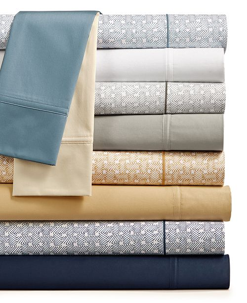 Lauren Ralph Lauren CLOSEOUT! Spencer Sheet Set Collection