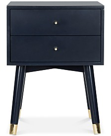 Lyla Nightstand, Quick Ship
