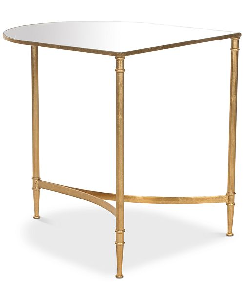 Furniture Nevin Accent Table, Quick Ship