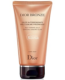 Bronze Self-Tanner Natural Glow for Body, 4.05 oz.