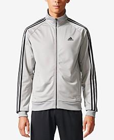 아디다스 맨 에센셜 트리콧 트랙 자켓 Adidas Mens Essential Tricot Track Jacket
