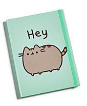 Gund Pusheen Hey Journal