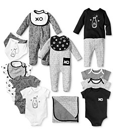 First Impressions Milk & XO Collection, Baby Boys & Girls, Created for Macy's