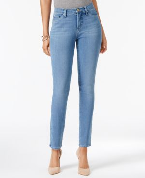 Lee Platinum 360 Defy Stretch Skinny Jeans, Created for Macy's 6190097