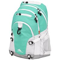 High Sierra Men's Loop Daypack (Multiple Colors)