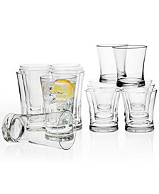 Luminarc Eliana 16-Pc. Glassware Set