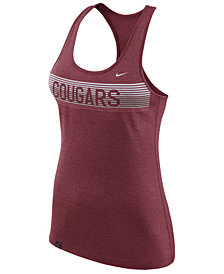 Nike Women's Washington State Cougars Touch Tank
