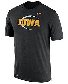 Nike Men's Iowa Hawkeyes Legend Icon T-Shirt