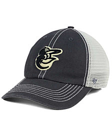 '47 Brand Baltimore Orioles Prospect Mesh CLOSER Cap
