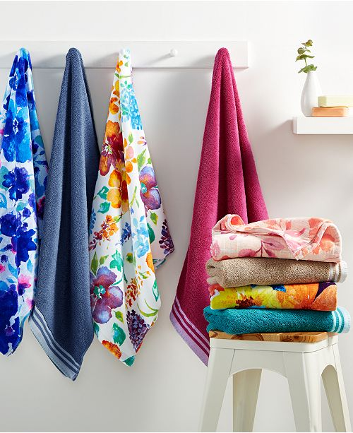 Baltic Linens Mix & Match Bath Towel Collection