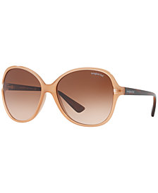 Sunglass Hut Collection Sunglasses, HU2001 60